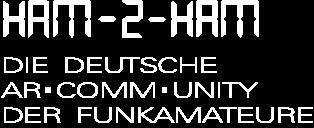 Logo HAM 2 HAM - Link zur Startseite